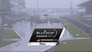 Blancpain Endurance Series - Nurburgring 1000k Event Highlights