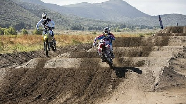 Red Bull Straight Rhythm Preview