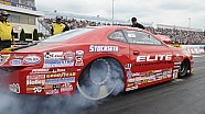 Erica Enders-Stevens sets track record at Maple Grove | NHRA