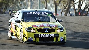 Bathurst 2014 Van Gisbergen Pole Lap, Top 10 Shootout - V8SC