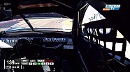 Rick Kelly Helmet Cam Onboard at Townsville 2014 V8 Supercars