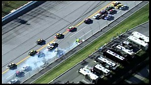 """2014 Chase for the NASCAR Sprint Cup Eliminator Round – """"Last Chances"""""""