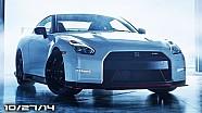 Nissan GT-R Facelift, Dodge Viper ACR, Tesla Model III - Fast Lane Daily