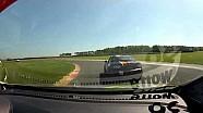 PWC 2014 Highlights of TC/TC-A/TCB Round 6 at New Jersey Motorsports Park