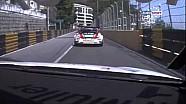 FIA WTCC - Round 23 clip - Macau 2014