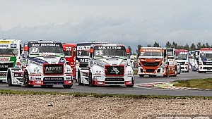 ETRC 2014. Round 6. Most. Review