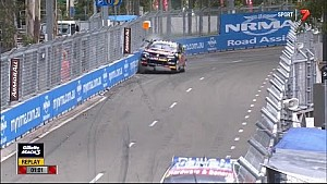 Lowndes & Ambrose Crash Hard Qual