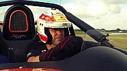 On Board with Tom Kristensen - 2014 ROC