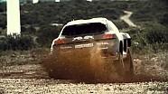 Peugeot returns to Dakar in 2015