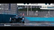 Tests day - 2014 FIA Formula E Uruguay - Michelin