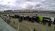 Roar Before the Rolex 24 2015 Load In Time-lapse