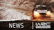 Rallye Monte-Carlo 2015: Stages 9-10