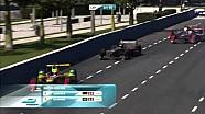 5 лучших обгонов Формулы Е