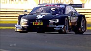 Audi DTM Highlights 2014