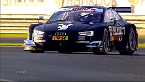 Audi DTM Highlights 2014