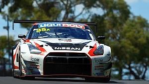 GTR wins the Bathurst 12 Hours - Final Laps