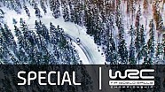 WRC Rally Sweden 2015: Tech Special