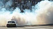 Logano's win highlights wild DAYTONA 500