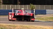 Nissan GT-R LM Nismo en Sebring