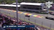 Clipsal 500 - Top 10 Shootout Highlights