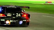Luhr se emociona por el nuevo reto con BMW, GTLM Class