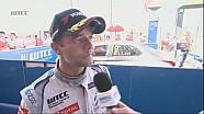Sébastien Loeb gana la ronda 2