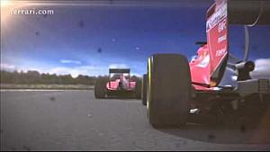 Scuderia Ferrari 2015 – GP von Australien – Vettel