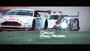 2015 WEC - Prologue Teaser Video