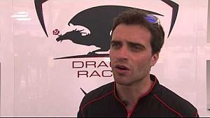 Miami ePrix Jerome d'Ambrosio entrevista previa a la carrera