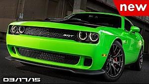 Dodge Hellcat Orders on Hold, Longer Tesla Range, Fisker Vanquish - Fast Lane Daily