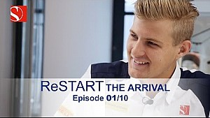 ReSTART: The arrival (01/10) - Sauber F1 Team documentary