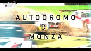 Monza is back!! 2015 - Blancpain Endurance Series