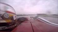 IMSA Prototipos Lites: NOLA en la lluvia con Kenton Koch