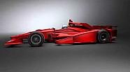Honda Superspeedway kit aerodinámico 2015