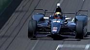 Día de apertura en las 500 Indianapolis