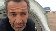 Dakar 2014: Giulio Verzeletti e il ritiro della PanDakar