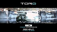 ED TORQ Press Conference -  Geneva 2015 - Official Video