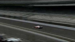 2015 Indianapolis 500 Practice - May 14th