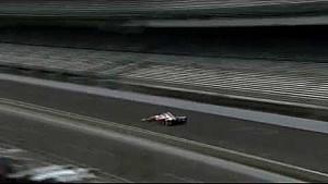 2015 Indianapolis 500 Práctica - 14 de mayo
