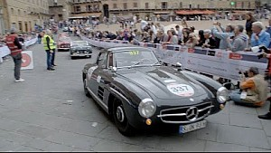 Mille Miglia 2015 - Highlights