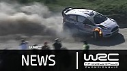 WRC - Vodafone Rallye de Portugal 2015: Etapas 8-10