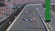 2015 Indy 500 Destacados