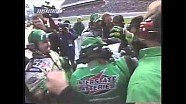 All of Bobby Labonte's wins in NASCAR Cup Series