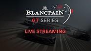 Blancpain Sprint Series  - ZOLDER - Main Race