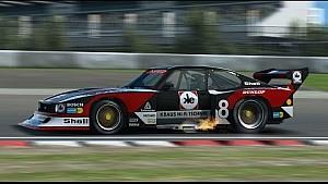 RaceRoom: Zakspeed Capri at Nurburgring GP