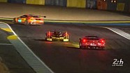 24 Hours of Le Mans - Qualifying Session 1 - Full Highlights