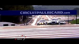 ¡Prepárate para Circuito Paul Ricard - 1000 - Blancpain Endurance Series