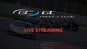 GT Sports Club - Main Race Live