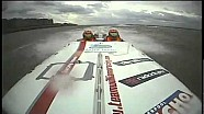 2008 Honda Formula 4-Stroke powerboat Series Liverpool-225hp-P4
