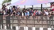 Teaser de Red Bull Showrun Ciudad de México